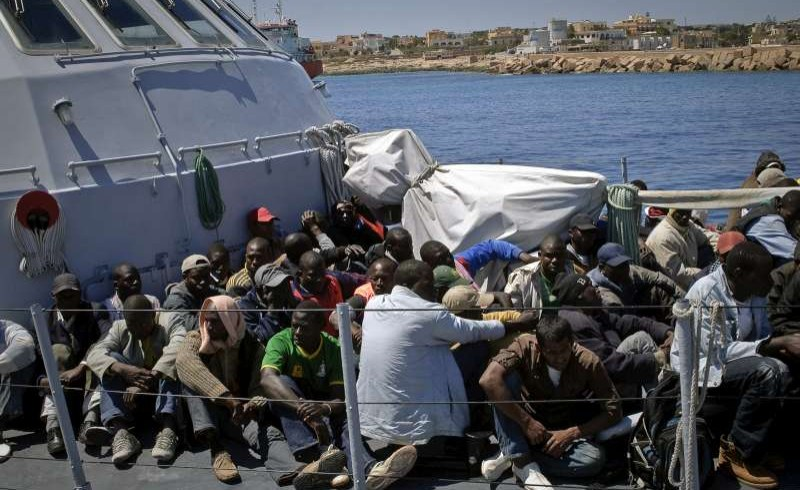 Journey to Mediterranean Perilous for African Migrants – Report