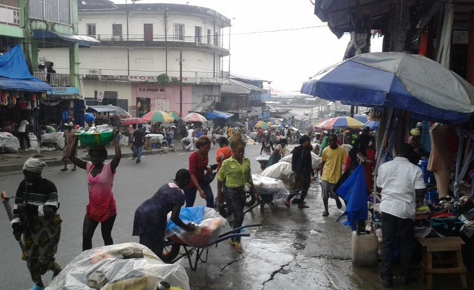 Liberia Economic Update Shows High Human Cost of Covid-19