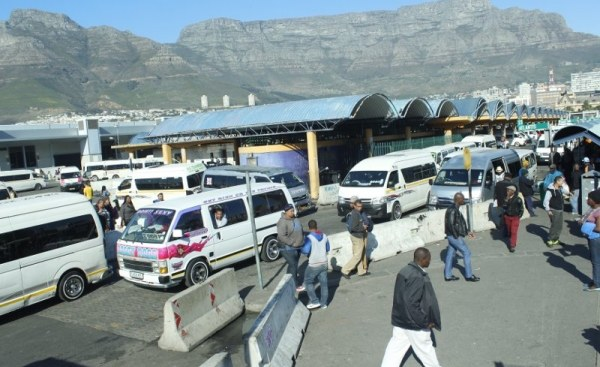 South Africa Counting the Costs of Covid-19