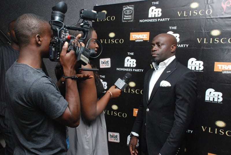 Under 40 CEOs Marks Five Years Of Inspiring Young African Entrepreneurs