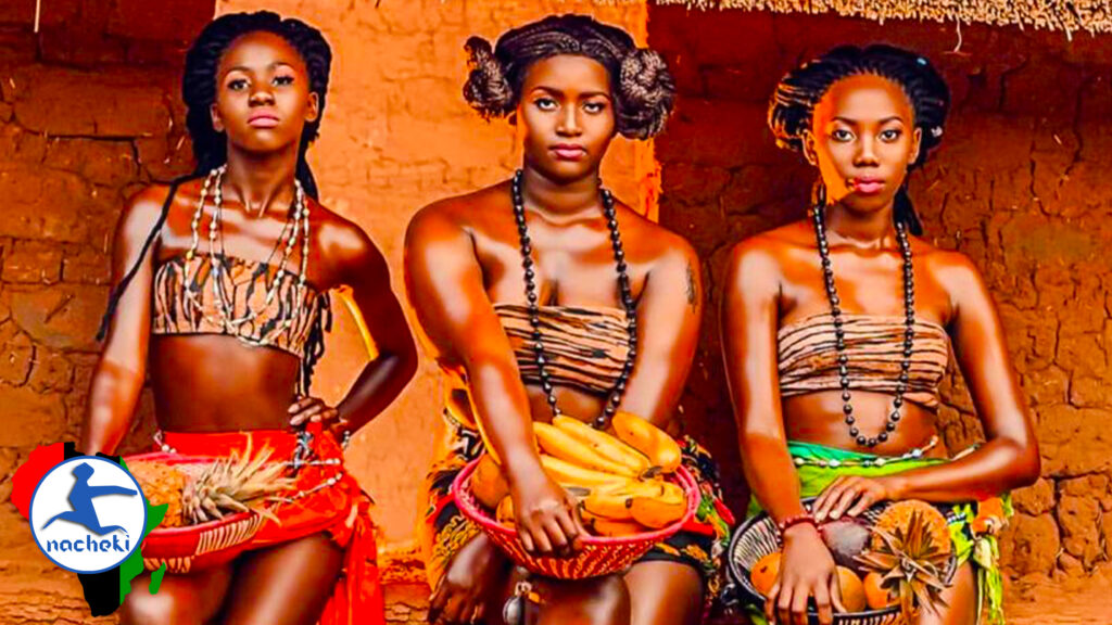 5 Traditional African Dances you Need to See