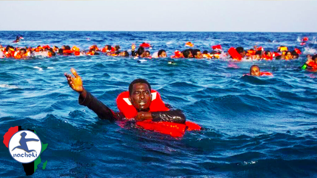 Greece Secretly Disposed of More than 1,000 Migrants Some Africans at Sea