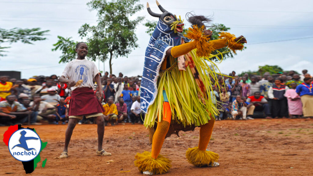 5 Impossible African Dances you Need to See to Believe
