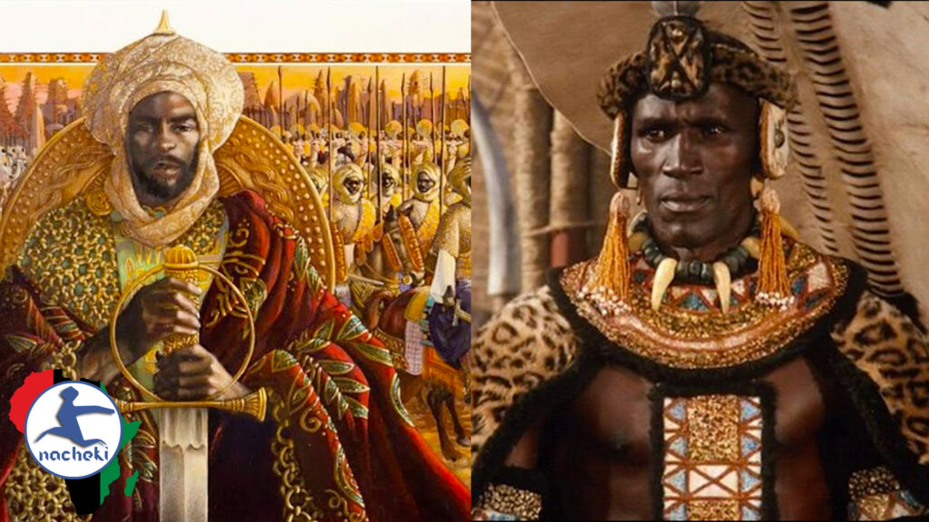 Top 10 Most Powerful African Kings