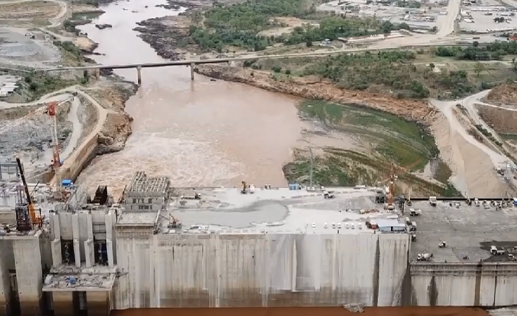 African Union Secures 'Tangible Results' in Nile Dam Talks
