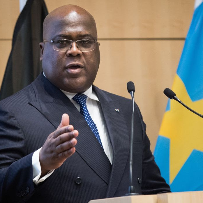 DR Congo President Calls-out International Companies for Exploiting Country During #UNGA75