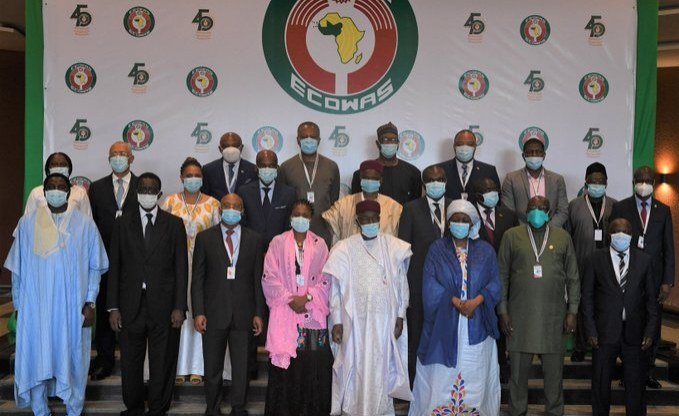 ECOWAS Summit Gives Mali Junta a Deadline