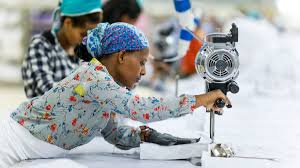Factories across Seven Industrial Parks in Ethiopia to be Revolutionized through the Digitization of Labour Supply and Demand Matching