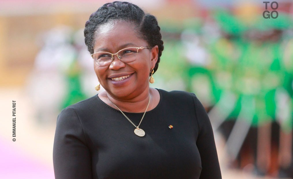 First Woman Prime Minister Appointed in Togo