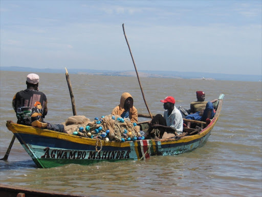 How Kenyan Fishing Co-Op Went From Treading Water to Riding Waves