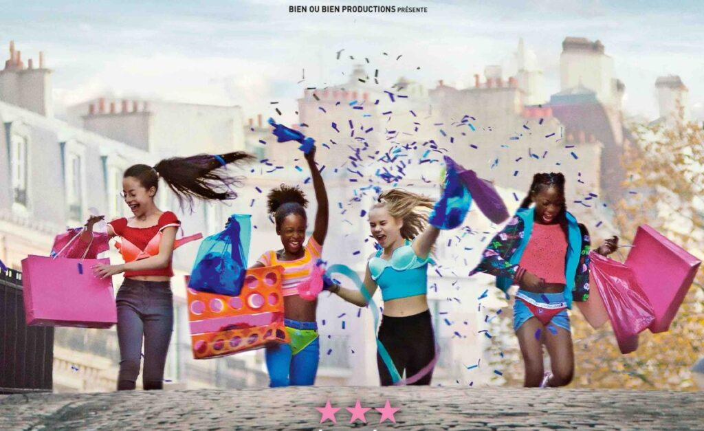 What's The Story Behind French-Senegalese Film, Cuties?