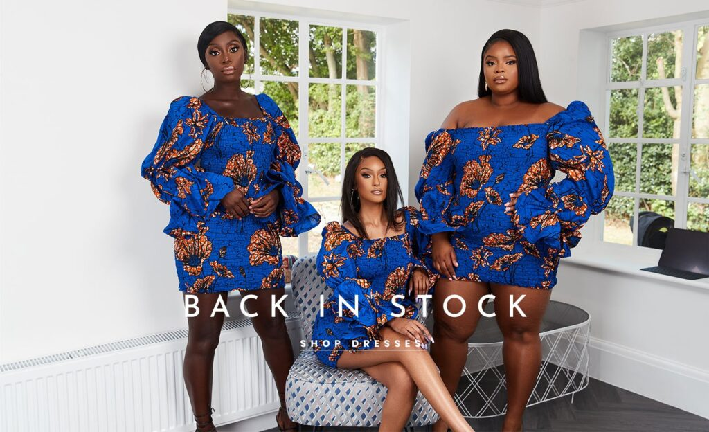 African Twins Create One of the Most Fashionable Brands in the World