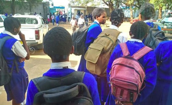 Kenya's Academic Year Resumes 8 Months Later!