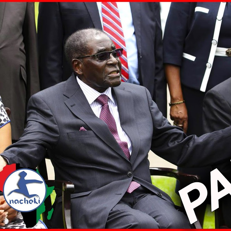 MUGABE! VILLAIN OR HERO! Almost Lost My Life Trying to Interview Mugabe – Part 7