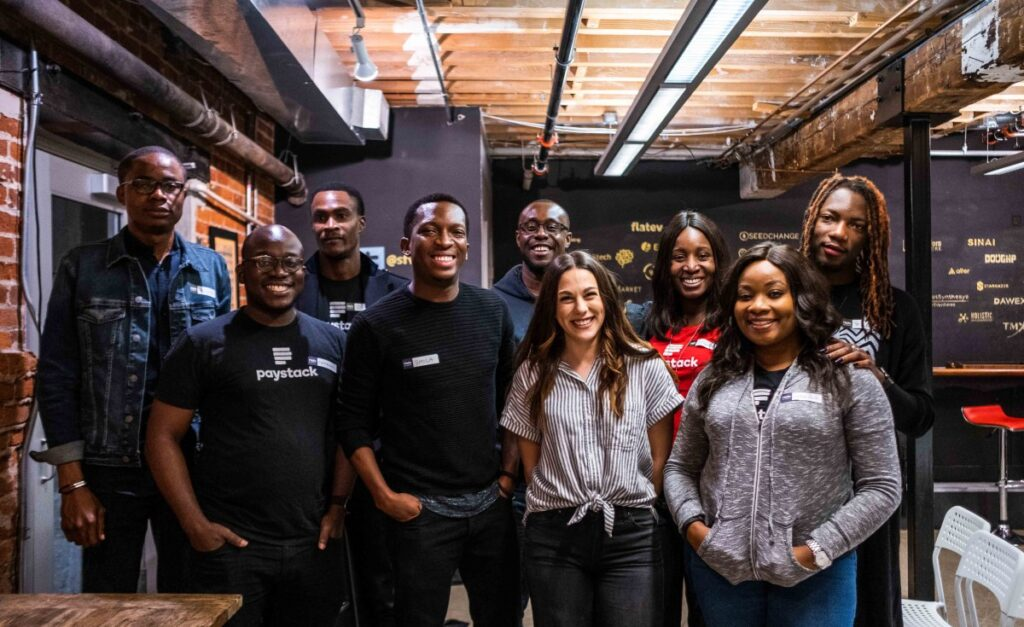 Stripe Makes Largest  Acquisition to Date – Nigeria's Paystack