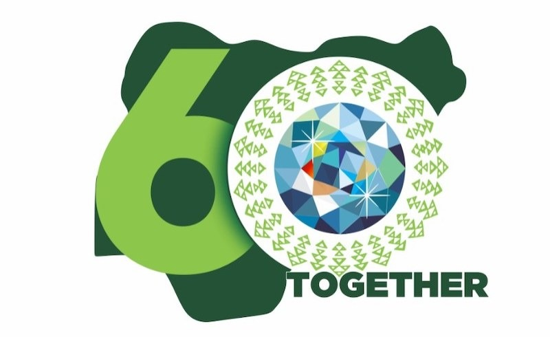 'Work Together' Call as Nigeria Celebrates 60yrs of Independence