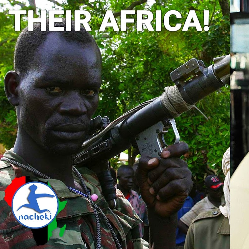 Top 10 Lies Told About Africa that Couldn't be Further From the Truth