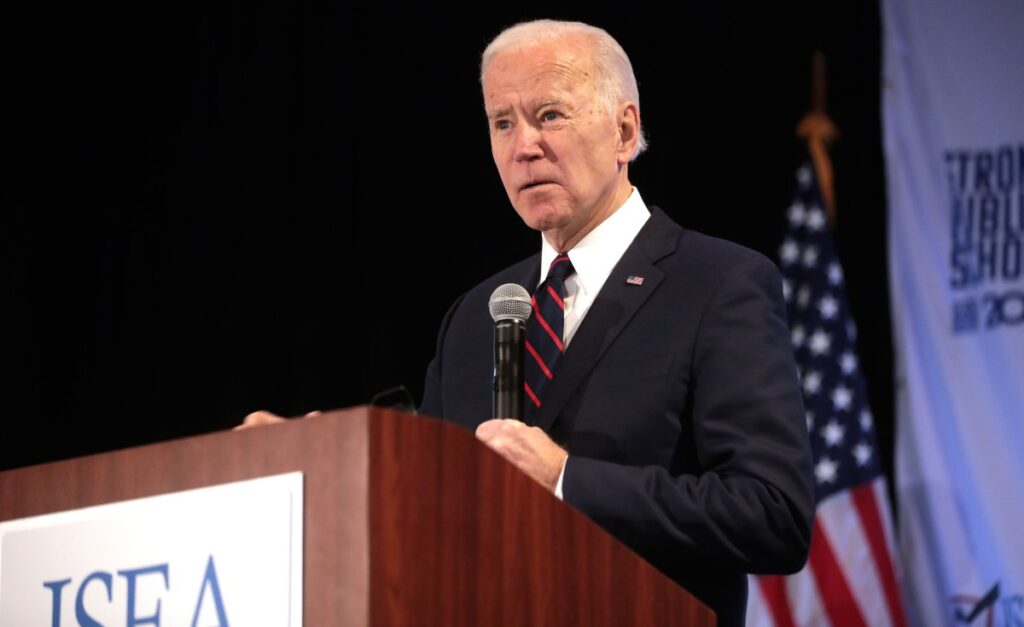 African Refugees Hope Biden Win Could Help Rebuild Lives