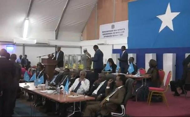Are Clan-Based Elections Working for Somalia?