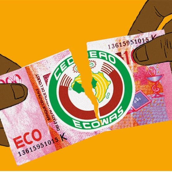 West African's New Currency the ECO is Being Held Hostage by France