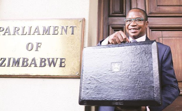 Zimbabwe Budget Will Stimulate Growth – MPs