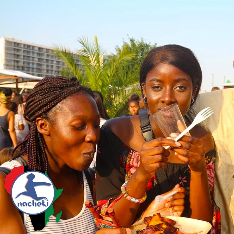 Top 5 Best African Food Festivals to Check-out in 2021