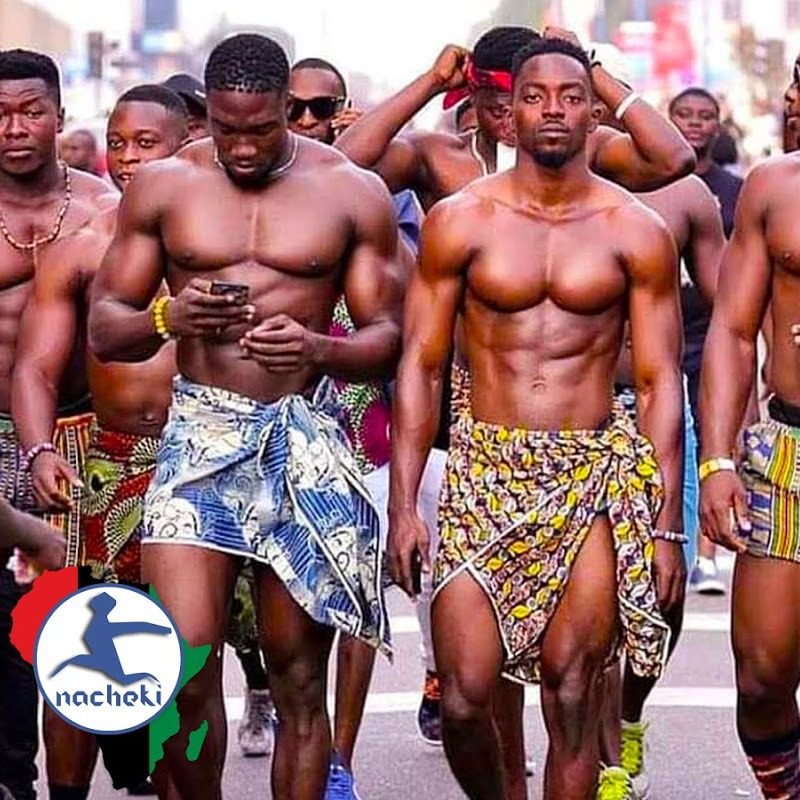 5 Traditional African Manly Dances to Get You Pumping