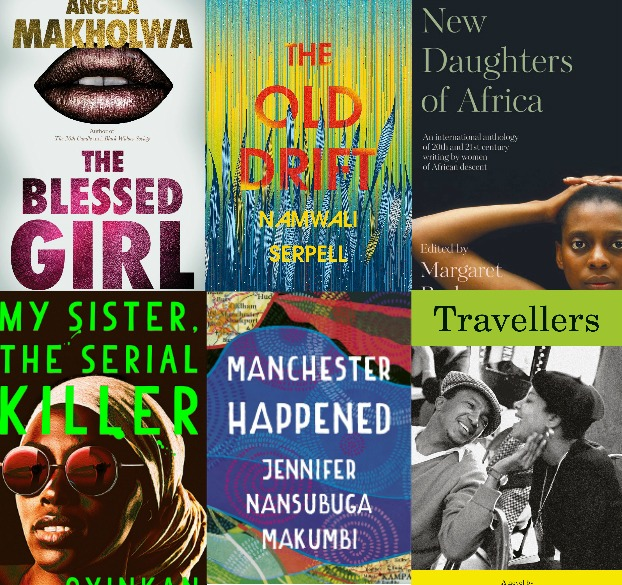 The Top 20 African Books of 2020