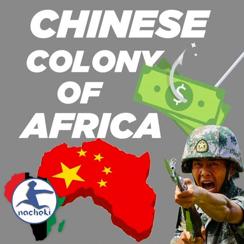 Dr. Umar Johnson Reveals 4 Ways China is Taking Over Africa