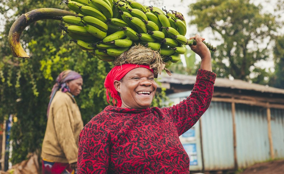 Ensuring Women Benefit From Africa's Free Trade Agreement