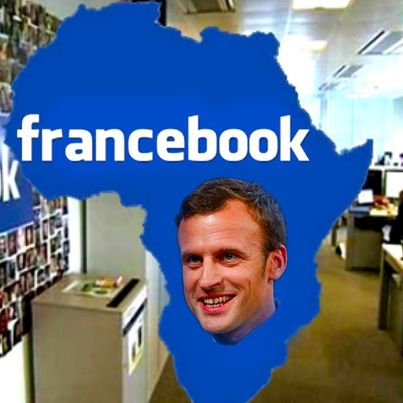 Facebook Accuses the French Military of Online Brainwashing of Africans