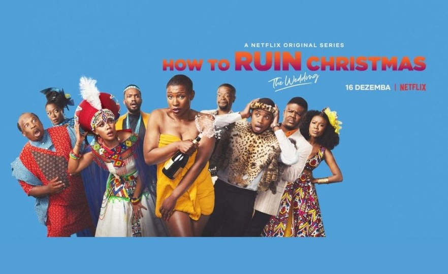 How To Ruin Christmas – A Festive Movie to Boost Your Mood to Merry!