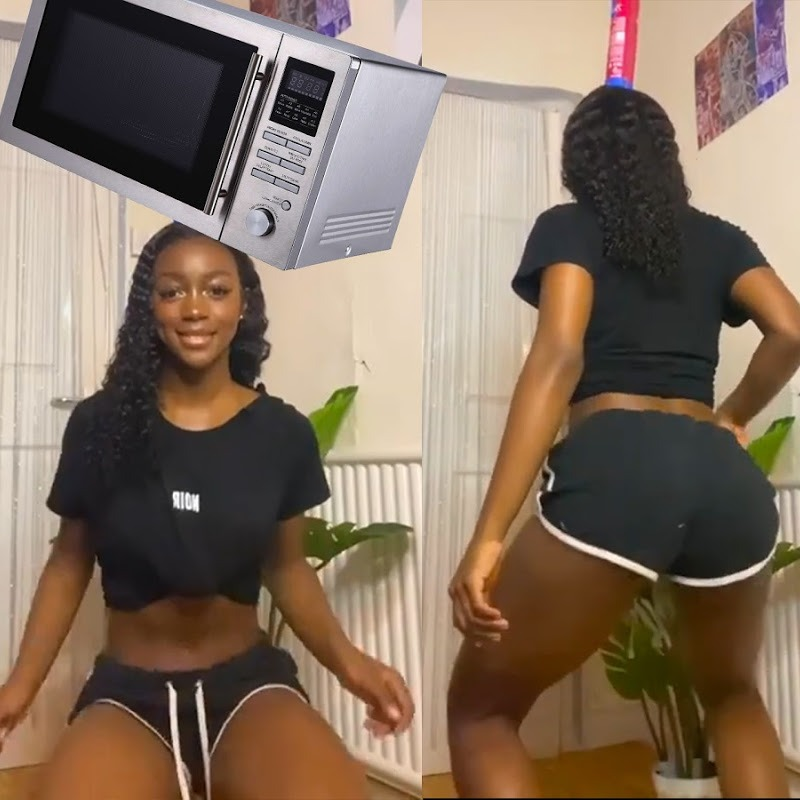 Sexy Joro Dance Challenge by Wizkid Goes to the Extreme