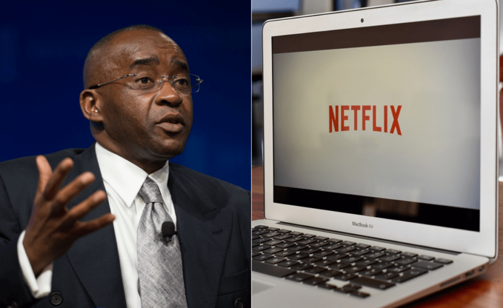 Netflix Adds Zimbabwean Billionaire Strive Masiyiwa to its Board