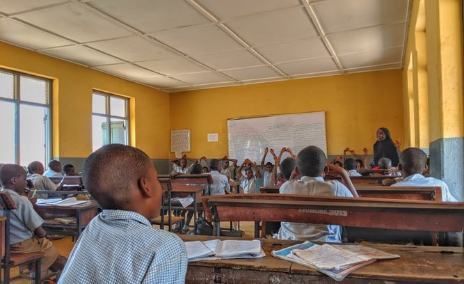 Uganda's Refugee Education Plan Could Become a Global Template