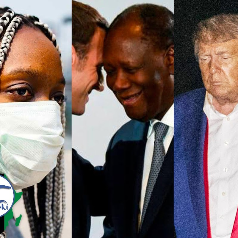 Here are the Most Notable News that Happened in Africa in 2020 – Part 1