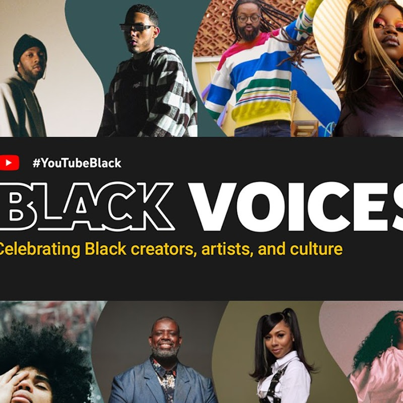 YouTube Announces African Black Voices Creator Class of 2021 Find Out What this Means