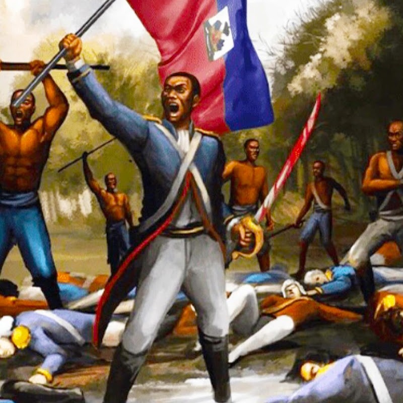 One Mighty African who Defeated France, Britain, Spain & the Lie of White Supremacy