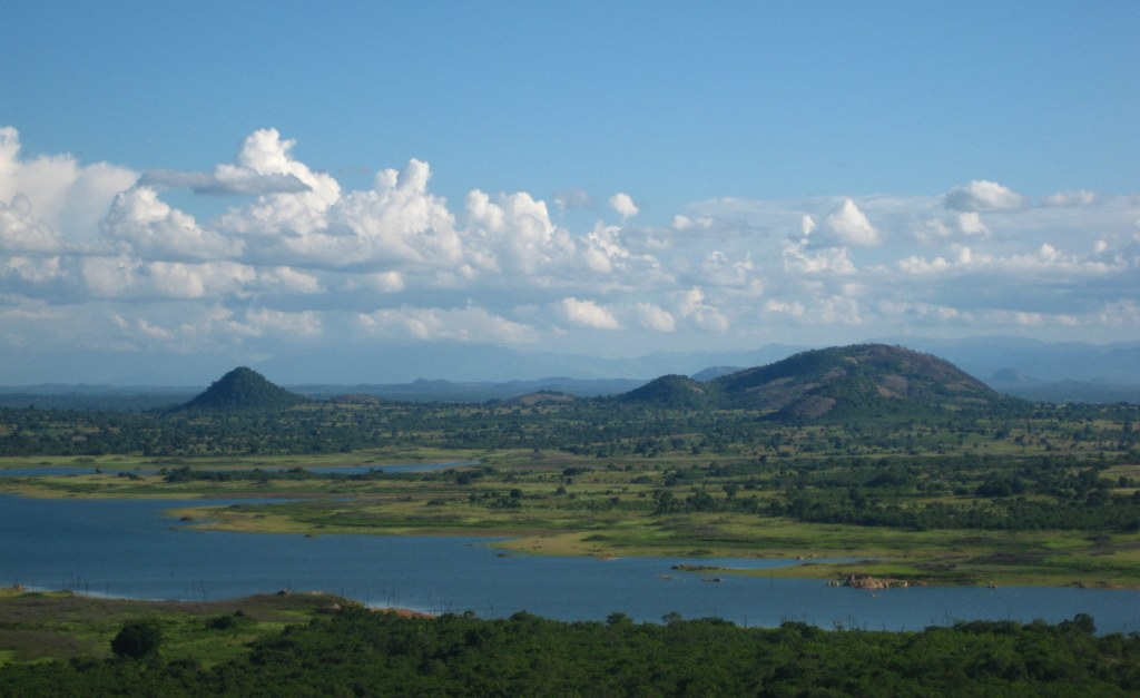 Are Africa's Ageing Dams Doomed?