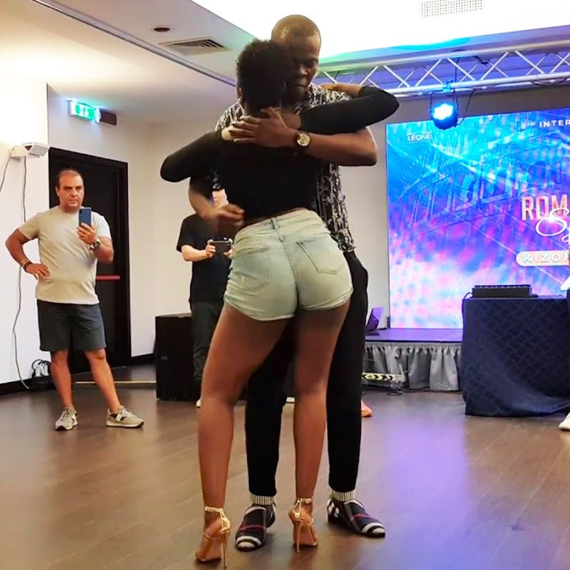 African Dance Style is Arguably the Most Romantic Dance in the World
