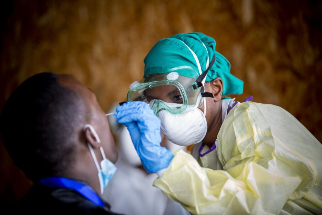 Rwanda Among Top 10 Countries That Responded Best to Covid-19 Outbreak