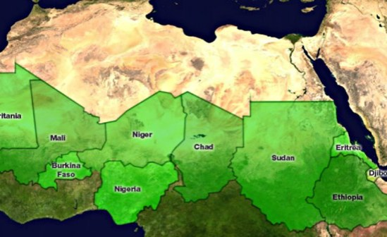 Shot in the Arm for 'Great Green Wall' Initiative