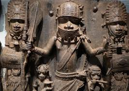 As the West Enjoy Millions of our Stolen African Art Worth $Billions Africa Cries