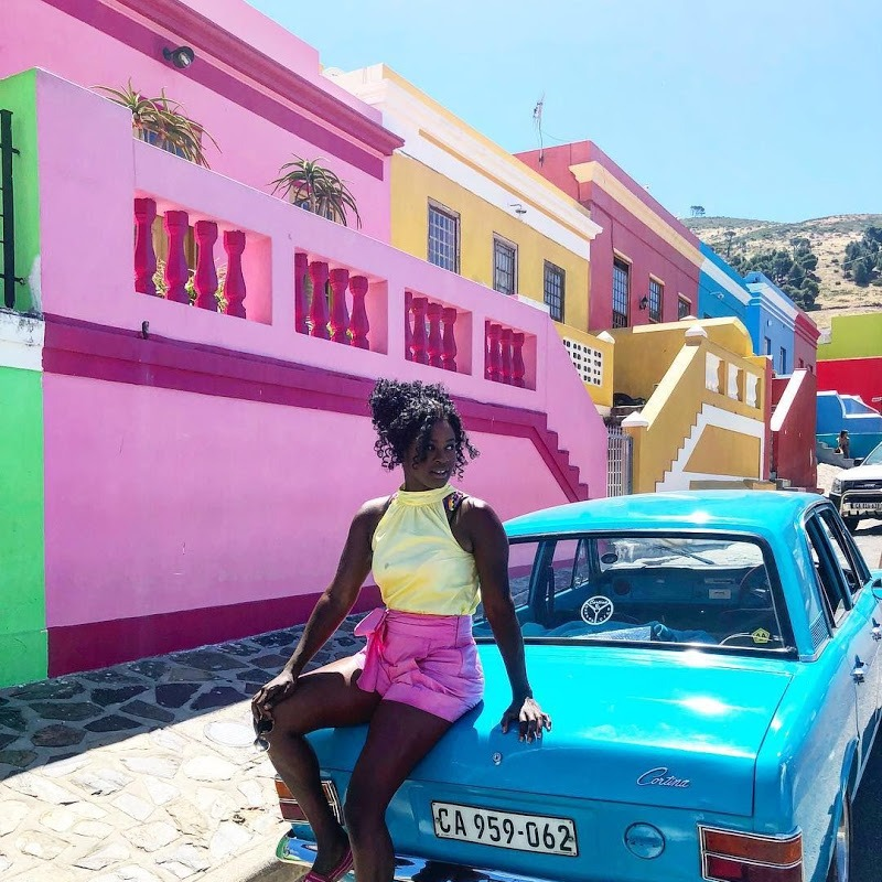 Top 5 Most Colorful Cities in Africa