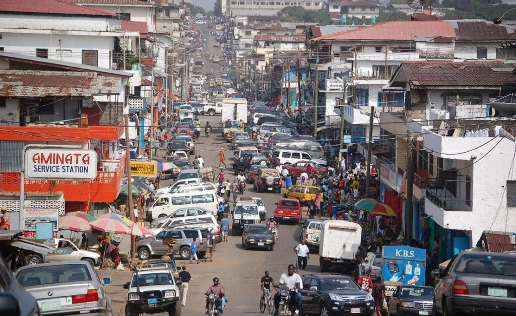 Weah's Govt Struggling with Banknote Shortage in Liberia
