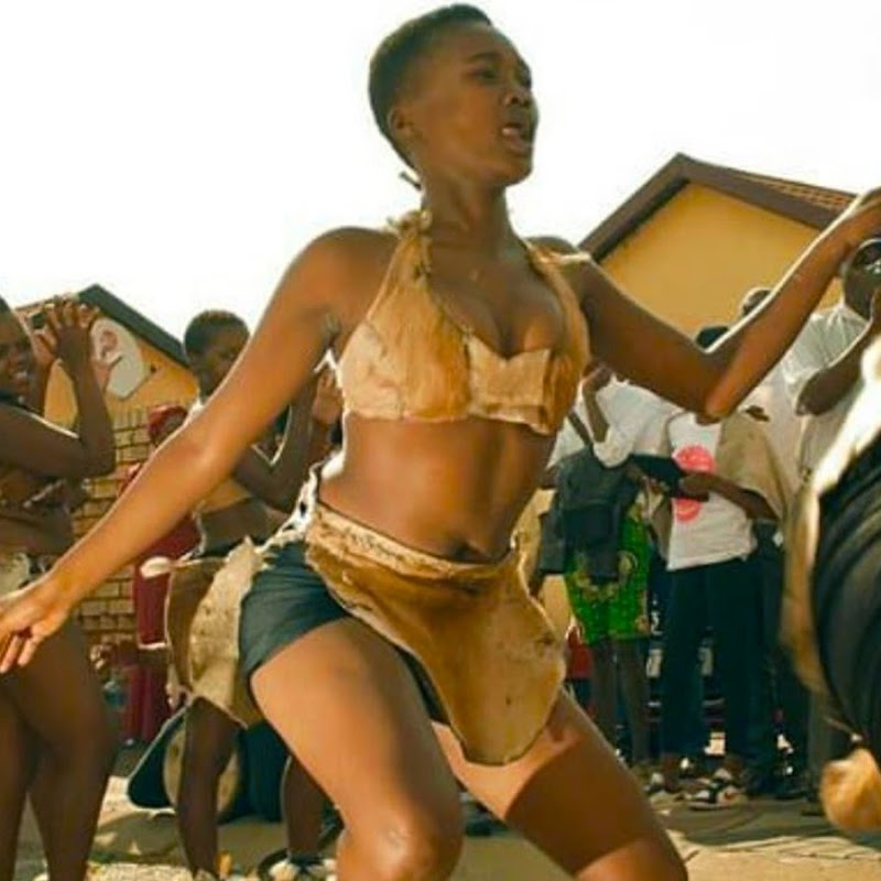 5 Most Entertaining Traditional African Dances