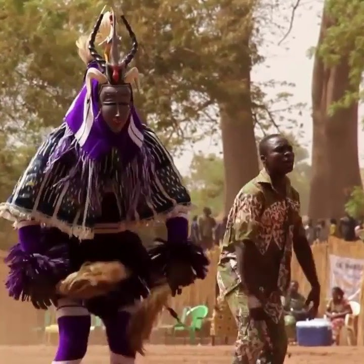 Africans are The Best Dancers in The World Period! Here is Why