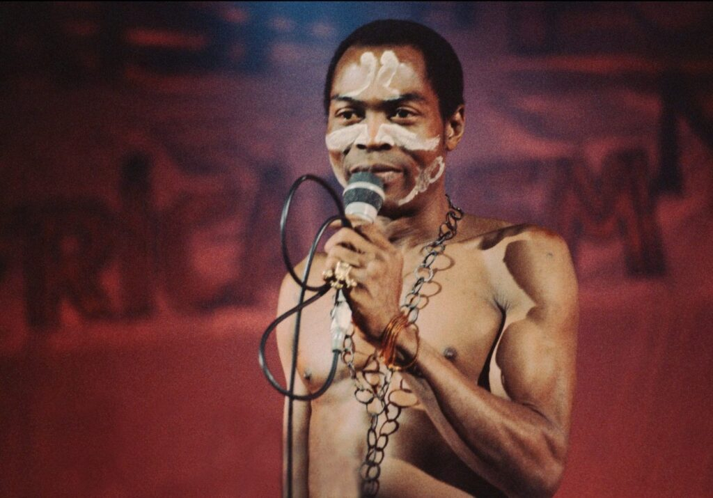 Will Fela Be First African Artist inducted At Rock Hall of Fame?