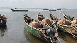 Why Lake Victoria Fishing Boats Are Named After Women