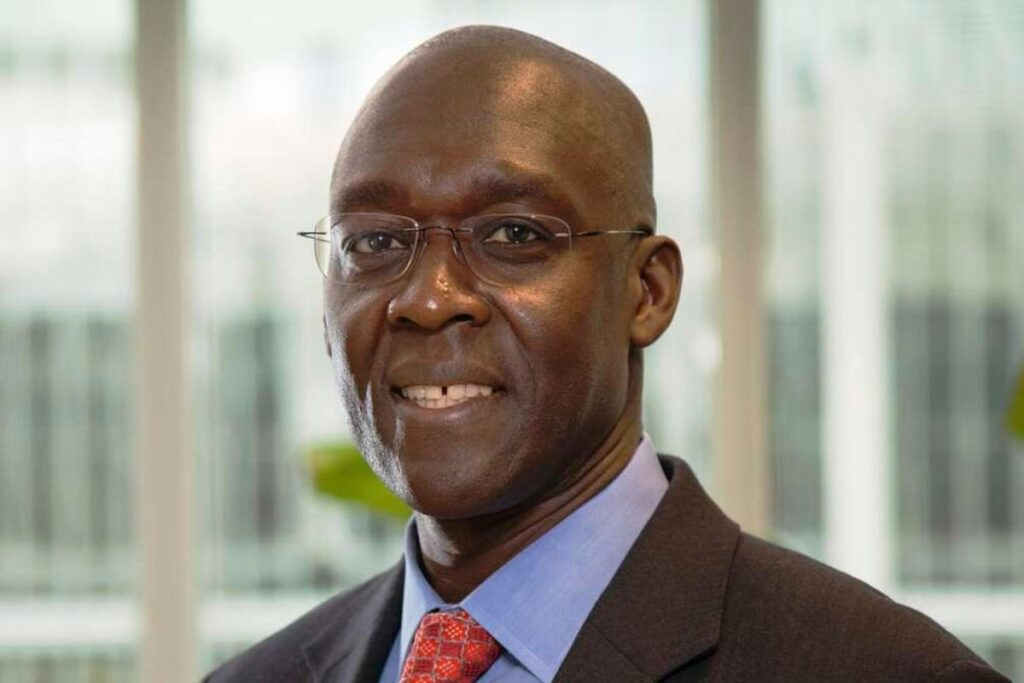 Makhtar Diop Tapped to Head World Bank's Private Sector Arm